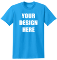 T-shirt: YOUR DESIGN HERE